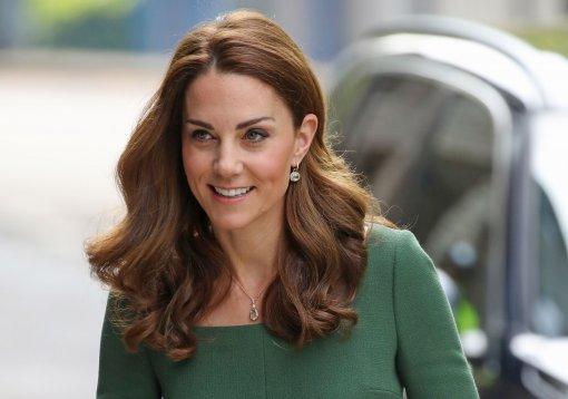 Mirror раскрыл детское прозвище Кейт Миддлтон во время учебы в школе