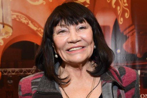 82-летняя актриса Лариса Лужина рассказала об ошибках прошлого и наказании одиночеством