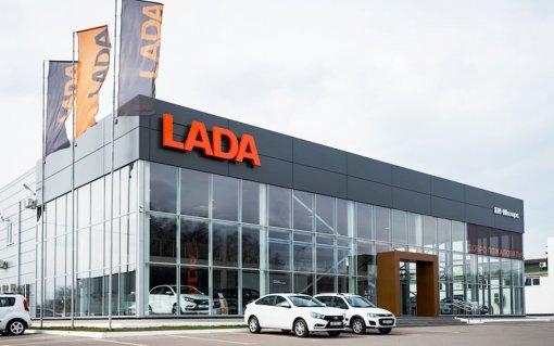 """Глава """"АвтоВАЗа"""" Николя Мор заявил, что цены на модели LADA достигнут 1,2 млн рублей"""