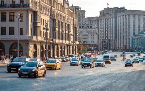 В ГИБДД России предупредили водителей о новых штрафах за незаконный тюнинг