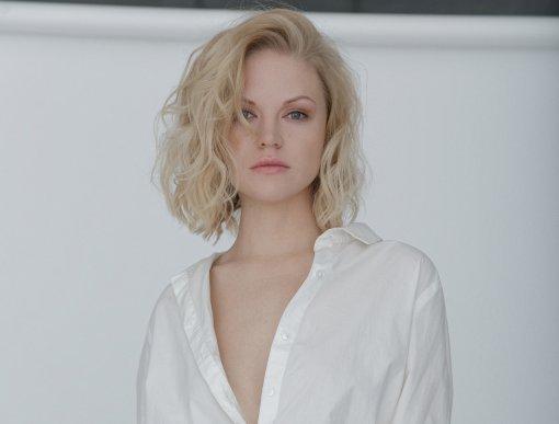 Актриса Анна Котова-Дерябина: «Отдых – это очень важно»