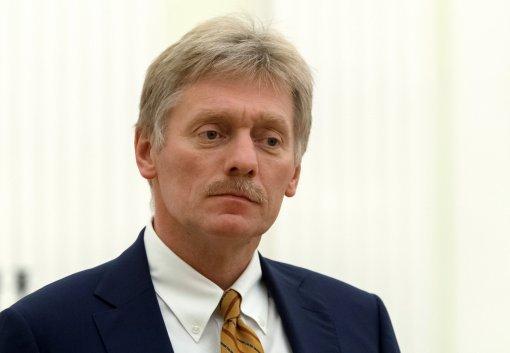 Дмитрий Песков прокомментировал невысокий темп вакцинации в России