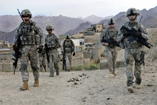 Американский эксперт назвал причины провала операций США в Афганистане