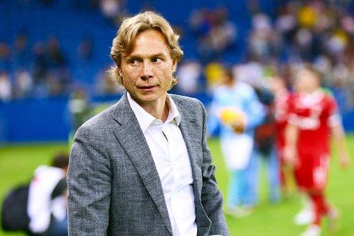 Карпин рассказал, как жена отреагировала на его назначение тренером сборной России