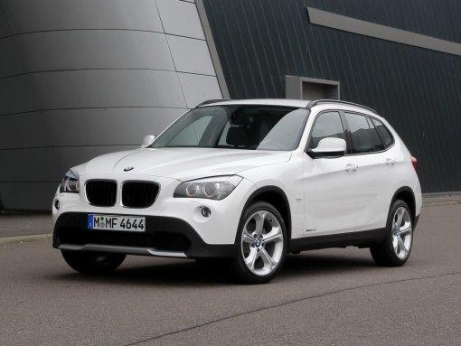 """""""За рулем"""" перечислил достоинства и недостатки BMW Х1 первого поколения"""