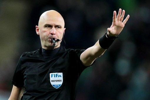 Футбольный судья Гаврилин рассказал про безопасность судей после матчей