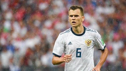 Черышев заявил, что на Евро соперники сборной России были гораздо сильнее, чем на ЧМ-2018