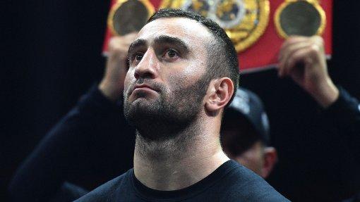 Мурат Гассиев сообщил о возможности занять место Александра Поветкина в топе категории тяжелого веса