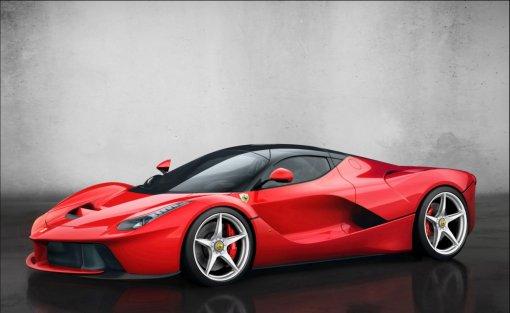 В Москве продают самый дорогой автомобиль России за 239 млн рублей