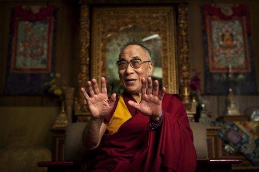Далай-лама высказался о будущем России и дал рекомендации Владимиру Путину