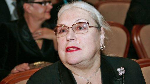 Ковтун заявил, что после смерти Василия Шукшина его вдова Лидия сразу начала жить с любовником