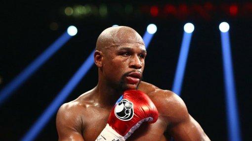 Флойд Мейвезер составил топ-5 лучших боксеров в истории