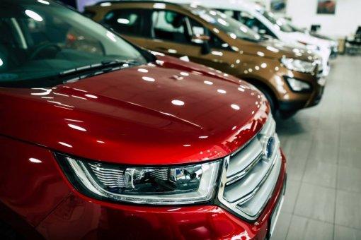 Автовладельцы смогут продавать страховщикам и дилерам данные о своих авто в 2022 году
