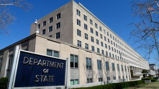 Госдеп США обвинил Китай в слежке и запугивании иностранных журналистов на территории страны
