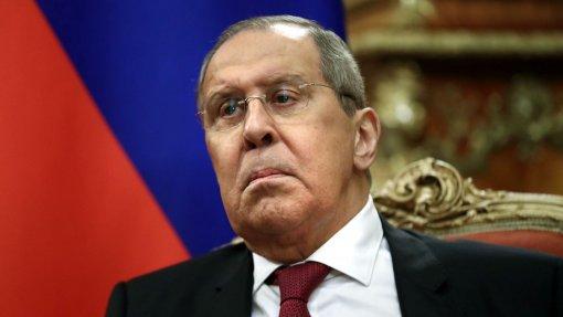 Сергей Лавров заявил о стремлении Украины искоренить русский язык в стране
