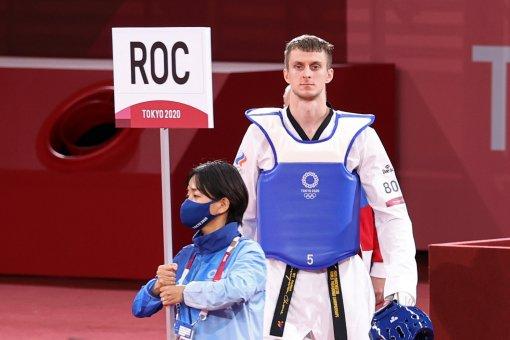 Чемпион Олимпиады-2020 Ларин прокомментировал технику тхэквондо Конора Макгрегора