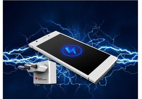 Зарядка мощностью 200 Вт нового поколения обеспечат полную зарядку менее чем за 10 минут