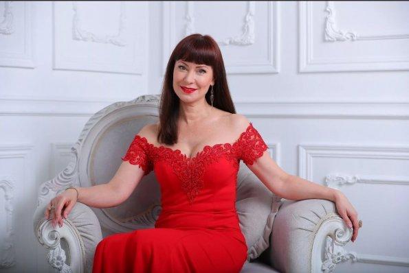 Актриса Нонна Гришаева в свой юбилей раскрыла секрет молодости