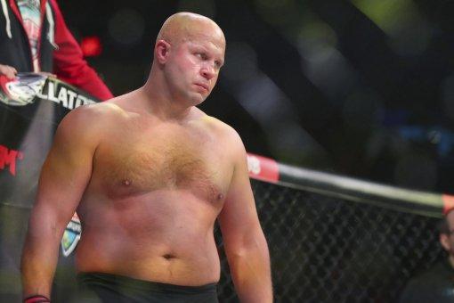 Боец Bellator Митрион заявил о готовности провести повторный бой против Федора Емельяненко