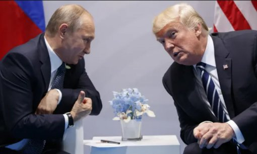 В Кремле отвергли предположение The Guardian о поддержке Трампа на выборах