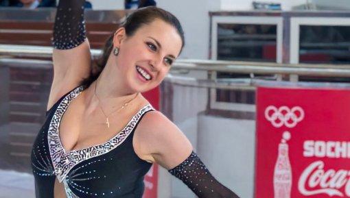 """Слуцкая заявила, что """"настоящие мужчины"""" не будут выступать в художественной гимнастике"""