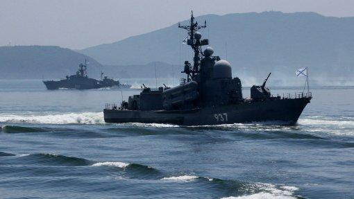 Японцы призвали нанести ракетные удары по России в ответ на военные учения вблизи Японии