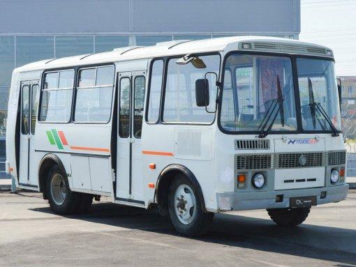 ТОП-5 популярных новых автобусов на рынке России в 2021 году