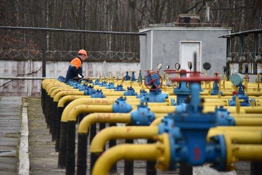 На Украине считают, что Россия может полностью прекратить транзит газа через страну