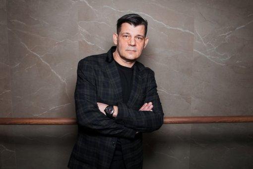 Режиссер-постановщик Дмитрий Губарев поздравил актрису Нонну Гришаеву с юбилеем