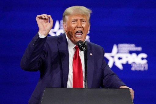 CNN рассекретил данные о планах Трампа устроить госпереворот после поражения на выборах