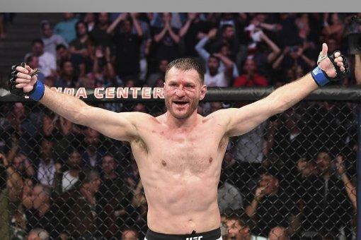 Стипе Миочич изъявил желание перейти в «ONE Championship»