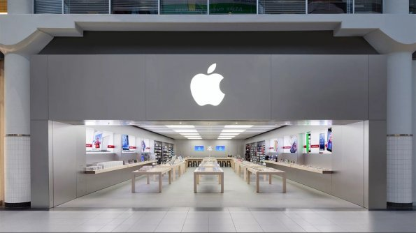 Apple тестирует гибридную программу Retail Flex для работы из дома для сотрудников Apple Store