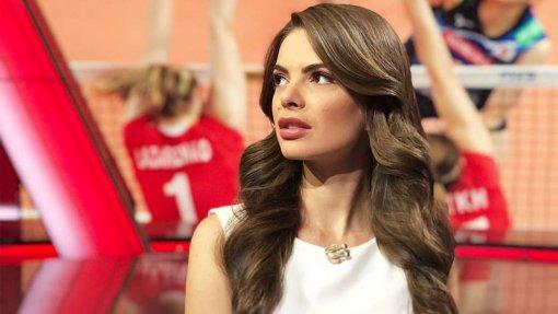 Ведущая «Матч ТВ» Тартакова пожаловалась на оскорбления со стороны российских футболистов