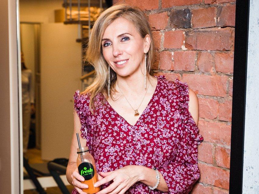 Модель Светлана Бондарчук призналась, что восхищается своими богатыми друзьями