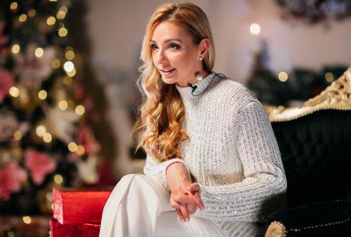 Россияне считают, что у дочери Навки нет таланта в фигурном катании