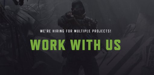 Авторы Metro Exodus 4A Games разместил вакансии для работы над новым проектом