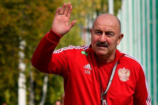 Станислав Черчесов отказался возглавить сборную Ирака из-за отсутствия сил и эмоций
