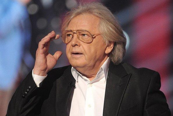 76-летний российский музыкант Юрий Антонов перенес тяжелую операцию в Австрии