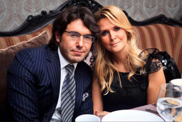 У Андрея Малахова нет брачного договора и ссор с женой