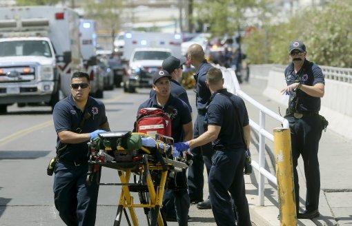 В США за 7 дней было 915 инцидентов со стрельбой, где погибло 430 человек