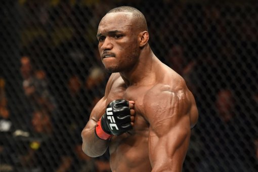 Жорж Сен-Пьер считает Усмана лучшим активным бойцом UFC