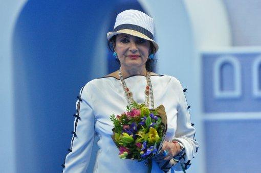 Винер-Усманова поддержала Навку в вопросе о мужской художественной гимнастики