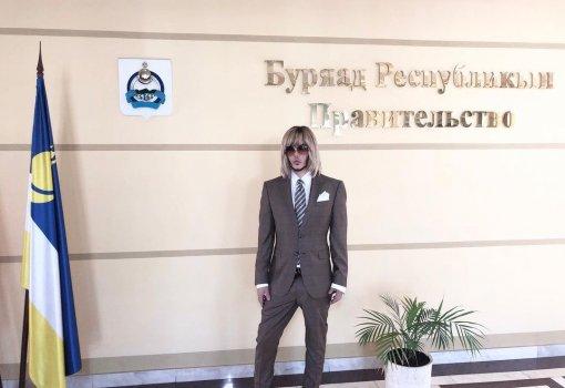 Стилист Сергей Зверев выдвинул свою кандидатуру в депутаты ГД по одномандатному округу