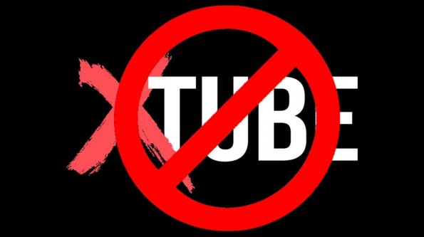 Порносайт XTube закрывается из-за судебных исков