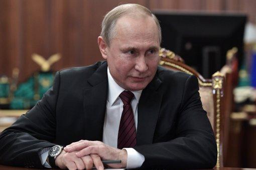 Путин назвал причину, по которой мальчики и девочки должны учиться в школе вместе