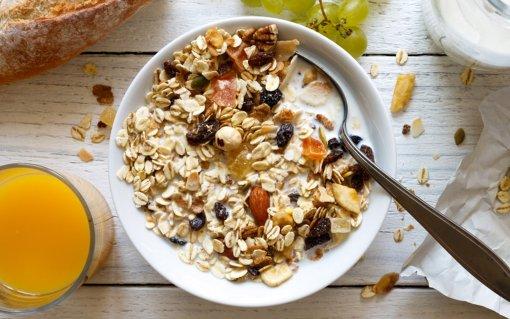Диетолог Макиша назвала продукты на завтрак, которые повышают риск развития диабета