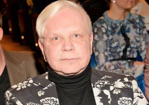 Дизайнер Казначеева считает причиной инсультов у Моисеева его пристрастие к пластике