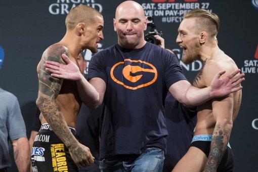 Боец UFC Майк Перри уверен, что Порье выиграет трилогию с Макгрегором 11 июля