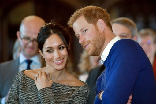 Недавно ставший отцом во второй раз принц Гарри поделился впечатлениями о родительстве