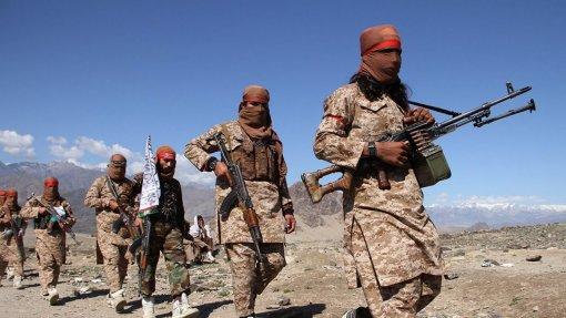 Haqqin: «Талибан» – это хорошо обученные профессионалы